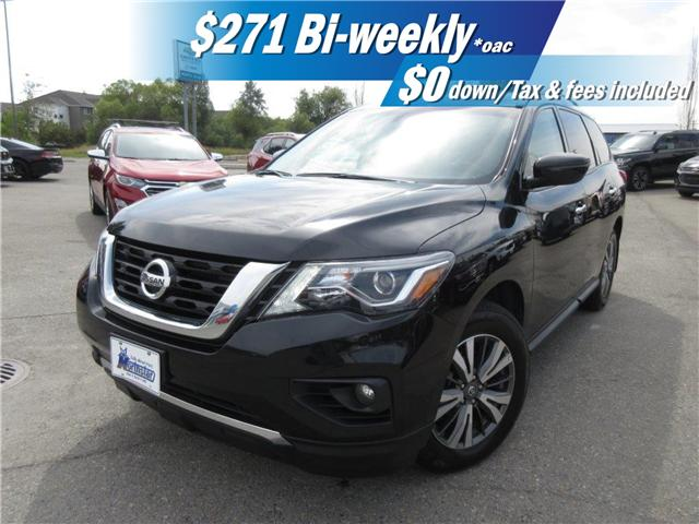 2018 Nissan Pathfinder SV Tech (Stk: 61778) in Cranbrook - Image 1 of 29