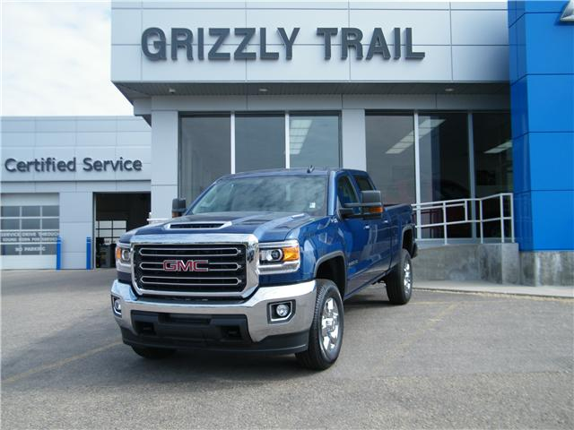 2019 GMC Sierra 2500HD SLE (Stk: 55692) in Barrhead - Image 2 of 19