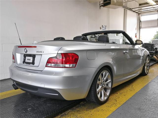 2008 BMW 135 i (Stk: K106491) in Burnaby - Image 2 of 20