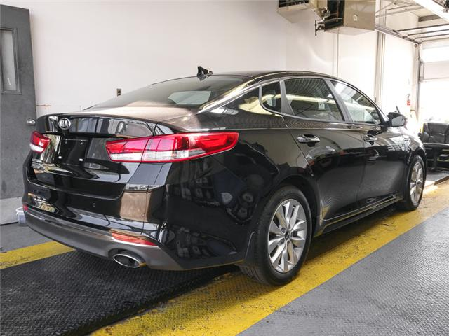 2018 Kia Optima LX (Stk: 9-5963-0) in Burnaby - Image 2 of 24