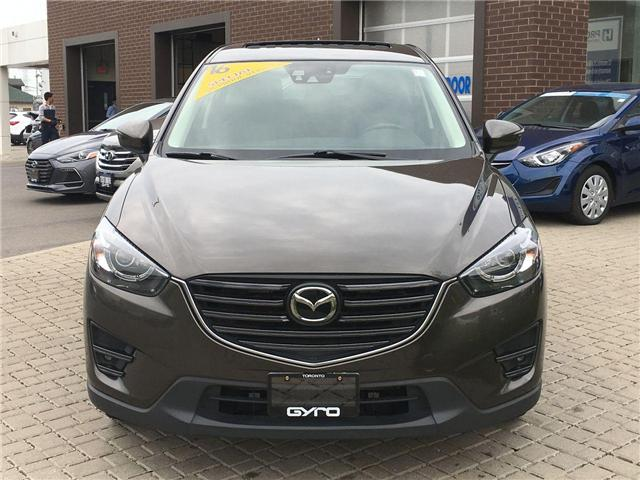 2016 Mazda CX-5 GT (Stk: 27913A) in East York - Image 2 of 30
