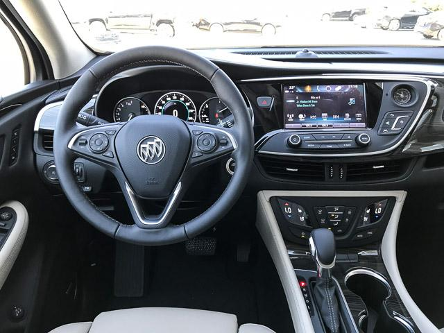 2019 Buick Envision Premium II (Stk: 9K77610) in North Vancouver - Image 12 of 12