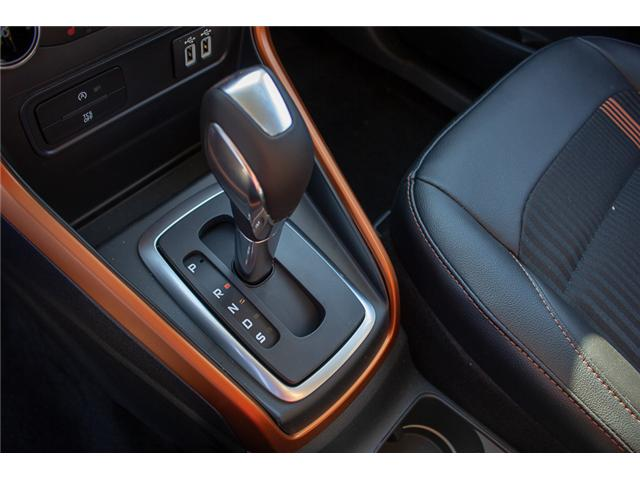 2018 Ford EcoSport SES (Stk: 8EC8863) in Vancouver - Image 20 of 22