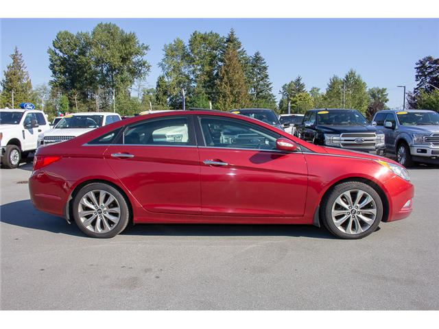 2012 Hyundai Sonata 2.0T Limited (Stk: P46452) in Surrey - Image 8 of 22