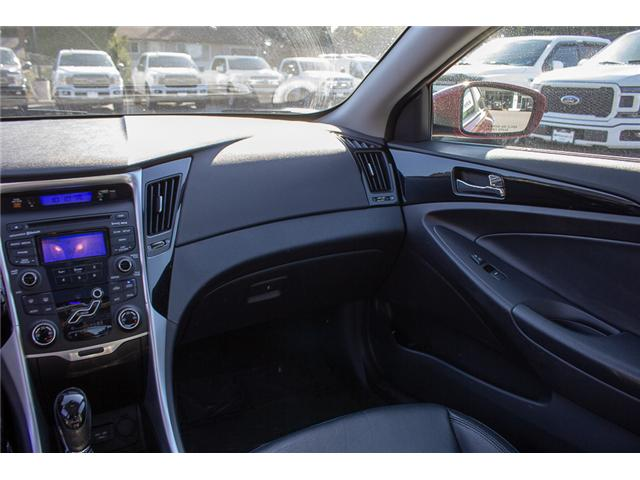 2012 Hyundai Sonata 2.0T Limited (Stk: P46452) in Surrey - Image 14 of 22