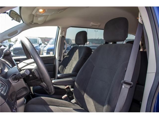 2011 Dodge Grand Caravan SE/SXT (Stk: EE891500A) in Surrey - Image 10 of 20