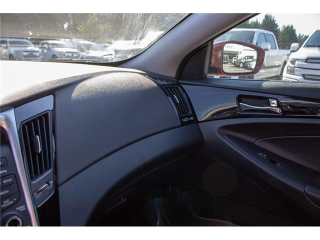 2012 Hyundai Sonata 2.0T Limited (Stk: P46452) in Surrey - Image 21 of 22