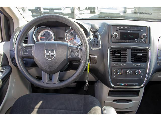2011 Dodge Grand Caravan SE/SXT (Stk: EE891500A) in Surrey - Image 13 of 20