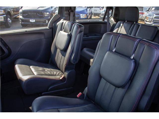 2017 Dodge Grand Caravan GT (Stk: EE896570) in Surrey - Image 13 of 25