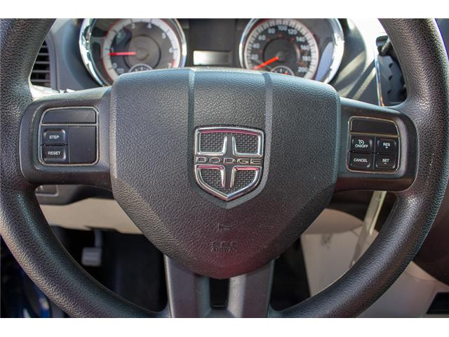 2011 Dodge Grand Caravan SE/SXT (Stk: EE891500A) in Surrey - Image 16 of 20