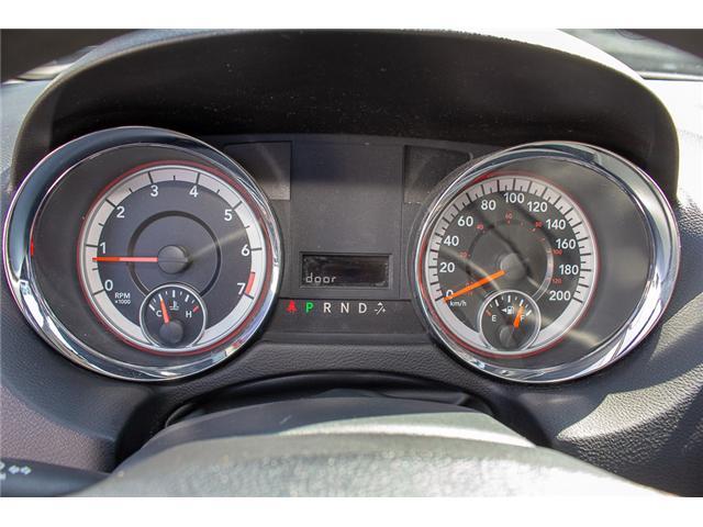 2011 Dodge Grand Caravan SE/SXT (Stk: EE891500A) in Surrey - Image 17 of 20