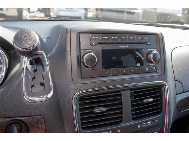 2011 Dodge Grand Caravan SE/SXT (Stk: EE891500A) in Surrey - Image 18 of 20
