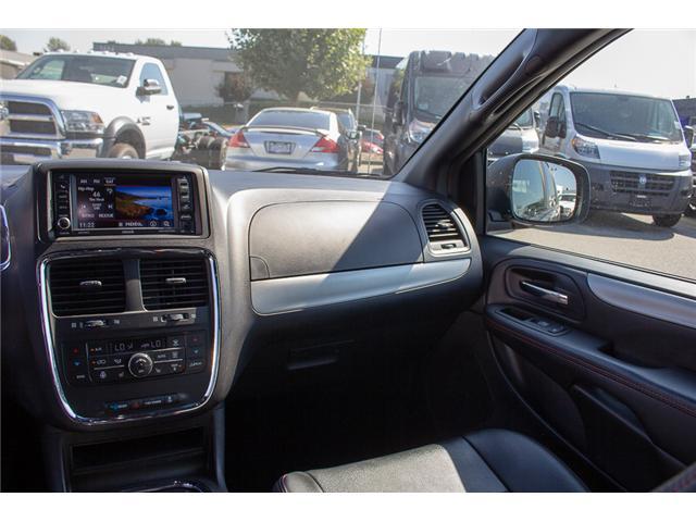 2017 Dodge Grand Caravan GT (Stk: EE896570) in Surrey - Image 16 of 25