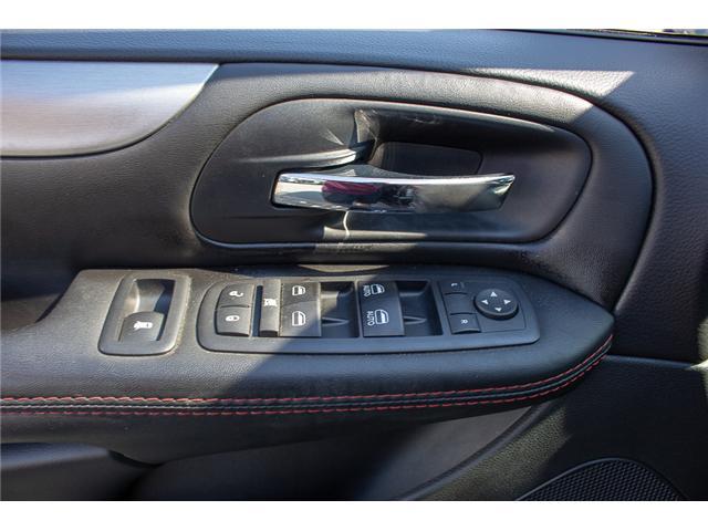 2017 Dodge Grand Caravan GT (Stk: EE896570) in Surrey - Image 19 of 25
