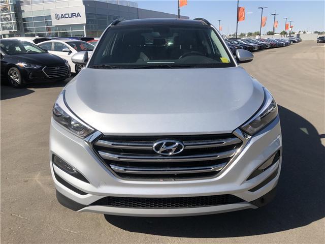 2017 Hyundai Tucson Limited (Stk: H2278) in Saskatoon - Image 2 of 28