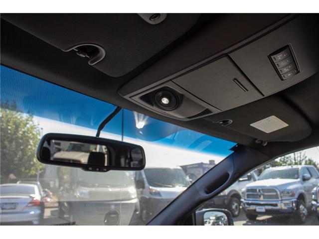 2017 Dodge Grand Caravan GT (Stk: EE896570) in Surrey - Image 25 of 25