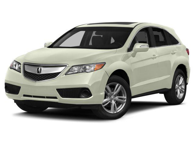 2014 Acura RDX Base (Stk: H6093A) in Sault Ste. Marie - Image 1 of 1