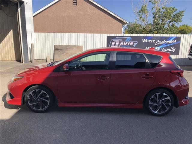 2016 Scion iM Base (Stk: 13661) in Fort Macleod - Image 2 of 19