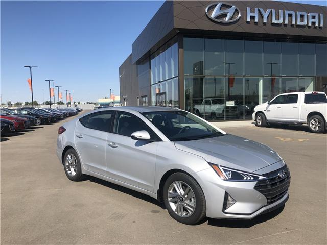 2019 Hyundai Elantra Preferred (Stk: 29016) in Saskatoon - Image 1 of 25