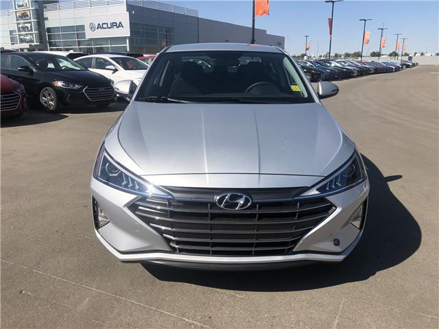 2019 Hyundai Elantra Preferred (Stk: 29016) in Saskatoon - Image 2 of 25