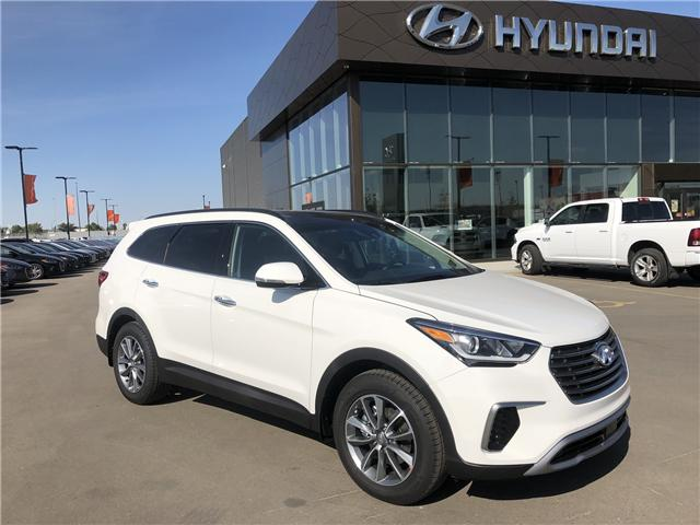2019 Hyundai Santa Fe XL Luxury (Stk: 29018) in Saskatoon - Image 1 of 29