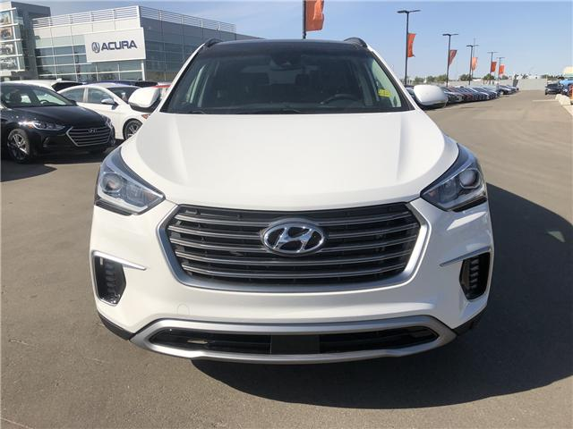 2019 Hyundai Santa Fe XL Luxury (Stk: 29018) in Saskatoon - Image 2 of 29