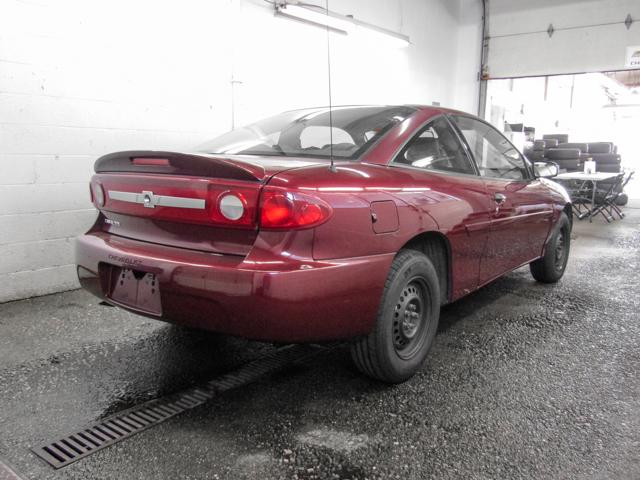 2003 Chevrolet Cavalier VLX (Stk: 48-50901) in Burnaby - Image 2 of 16