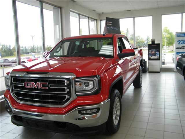 2019 GMC Sierra 1500 Limited SLE (Stk: 55490) in Barrhead - Image 2 of 2