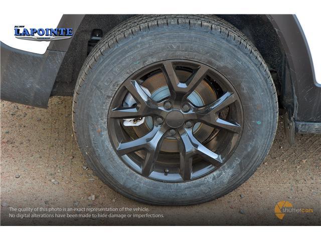 2018 Jeep Cherokee Sport (Stk: SL18071) in Pembroke - Image 5 of 20