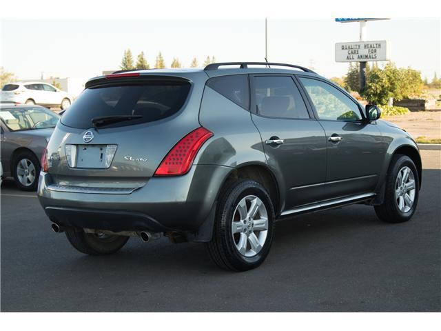 2006 Nissan Murano SE (Stk: P203-1) in Brandon - Image 3 of 9