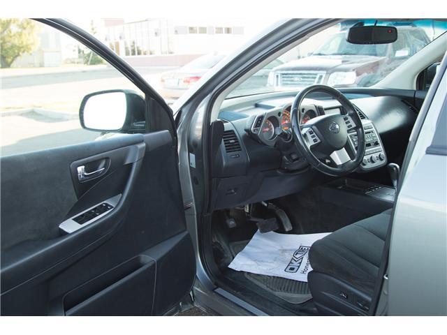2006 Nissan Murano SE (Stk: P203-1) in Brandon - Image 5 of 9