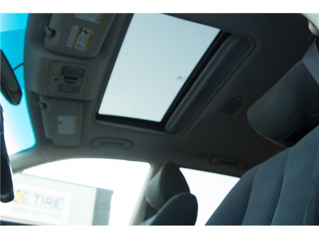 2006 Nissan Murano SE (Stk: P203-1) in Brandon - Image 8 of 9