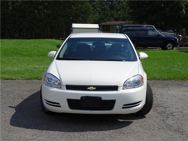 2008 Chevrolet Impala LS (Stk: ) in Oshawa - Image 2 of 12