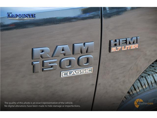 2019 RAM 1500 Classic ST (Stk: 19045) in Pembroke - Image 7 of 20