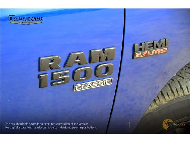 2019 RAM 1500 Classic ST (Stk: 19046) in Pembroke - Image 6 of 20