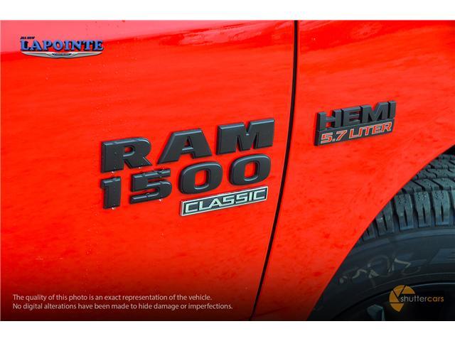 2019 RAM 1500 Classic ST (Stk: 19049) in Pembroke - Image 7 of 20