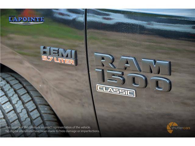 2019 RAM 1500 Classic ST (Stk: 19050) in Pembroke - Image 6 of 20