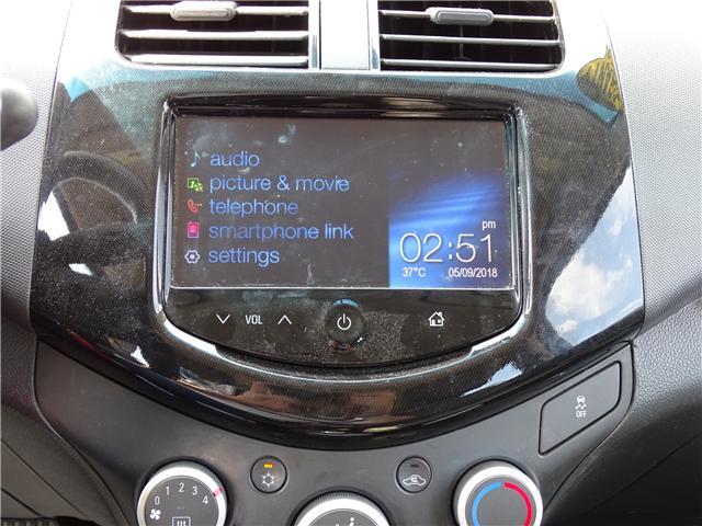 2013 Chevrolet Spark LS Auto (Stk: ) in Oshawa - Image 10 of 12