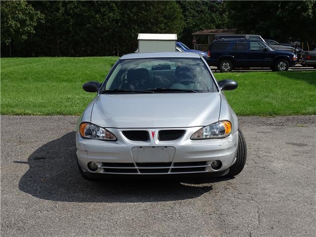 2004 Pontiac Grand Am SE (Stk: ) in Oshawa - Image 2 of 11