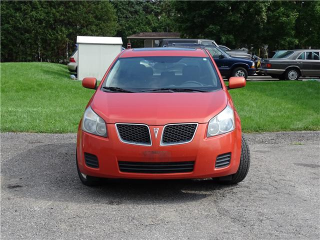 2010 Pontiac Vibe Base (Stk: ) in Oshawa - Image 2 of 12
