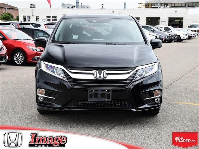 2019 Honda Odyssey  (Stk: 9V53) in Hamilton - Image 2 of 20
