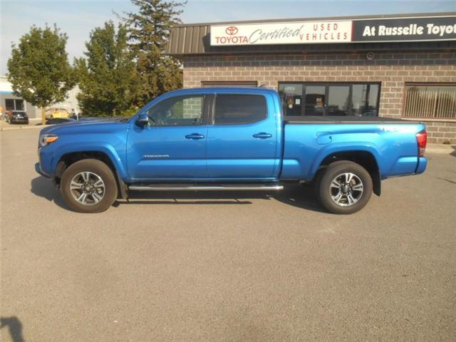 2017 Toyota Tacoma  (Stk: 180654) in Peterborough - Image 2 of 10
