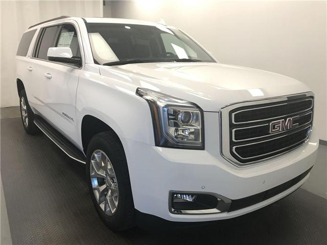 2019 GMC Yukon XL SLT (Stk: 196654) in Lethbridge - Image 1 of 19