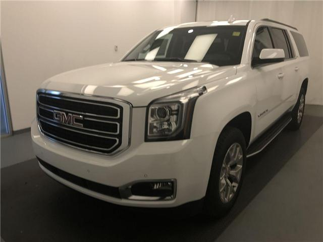 2019 GMC Yukon XL SLT (Stk: 196654) in Lethbridge - Image 4 of 19