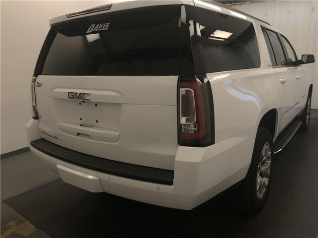 2019 GMC Yukon XL SLT (Stk: 196654) in Lethbridge - Image 8 of 19