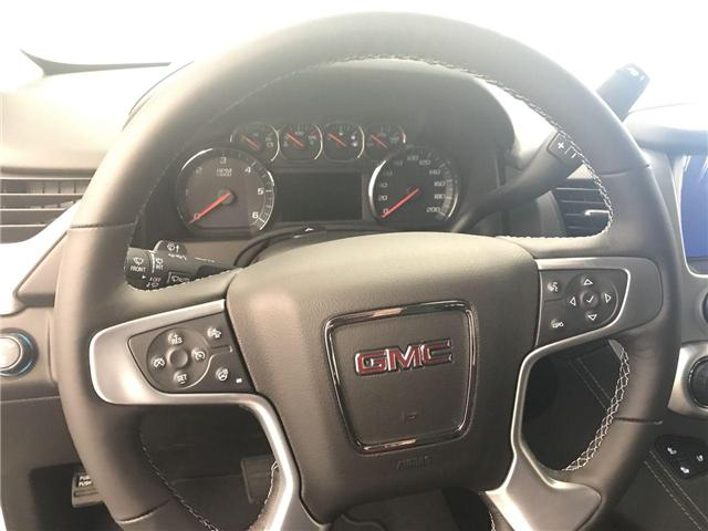 2019 GMC Yukon XL SLT (Stk: 196654) in Lethbridge - Image 13 of 19