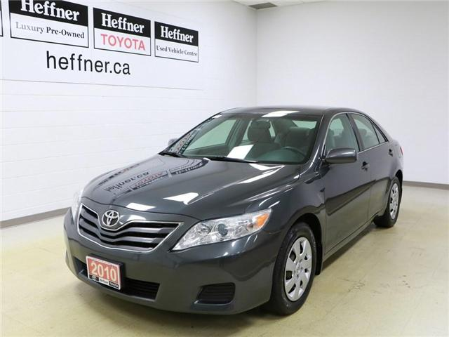 2010 Toyota Camry  (Stk: 185905) in Kitchener - Image 1 of 19