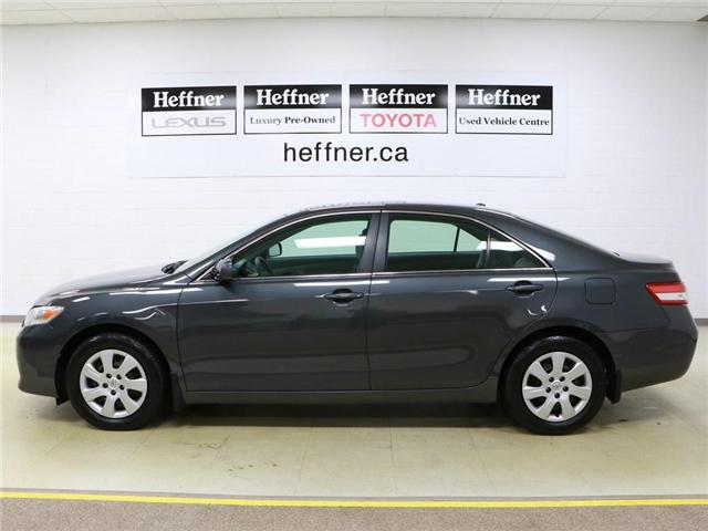 2010 Toyota Camry  (Stk: 185905) in Kitchener - Image 5 of 19