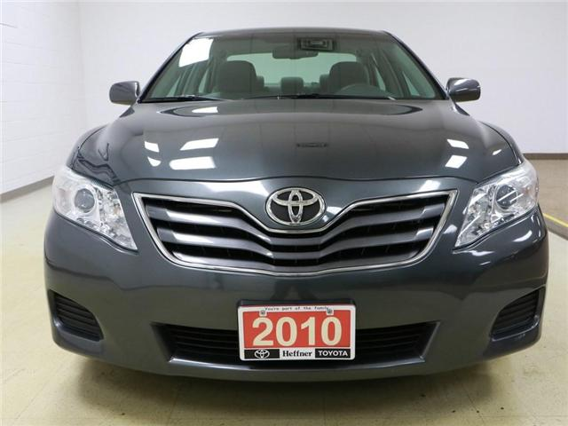 2010 Toyota Camry  (Stk: 185905) in Kitchener - Image 7 of 19