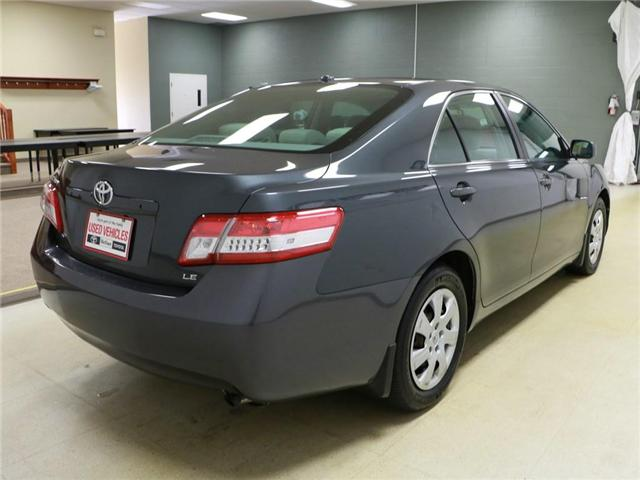 2010 Toyota Camry  (Stk: 185905) in Kitchener - Image 9 of 19